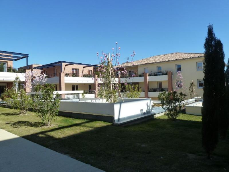 Rental apartment Castanet-tolosan 547€ CC - Picture 1
