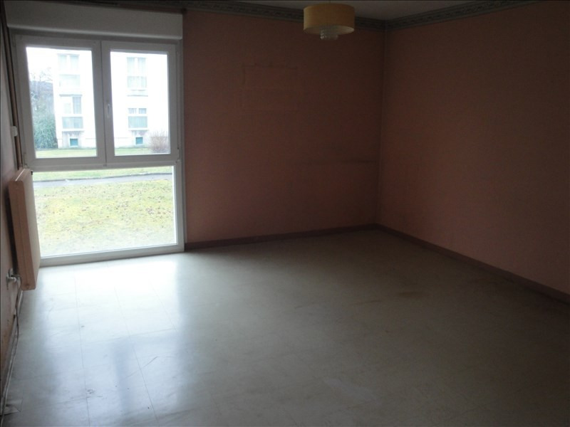 Vente appartement Seloncourt 45 000€ - Photo 1