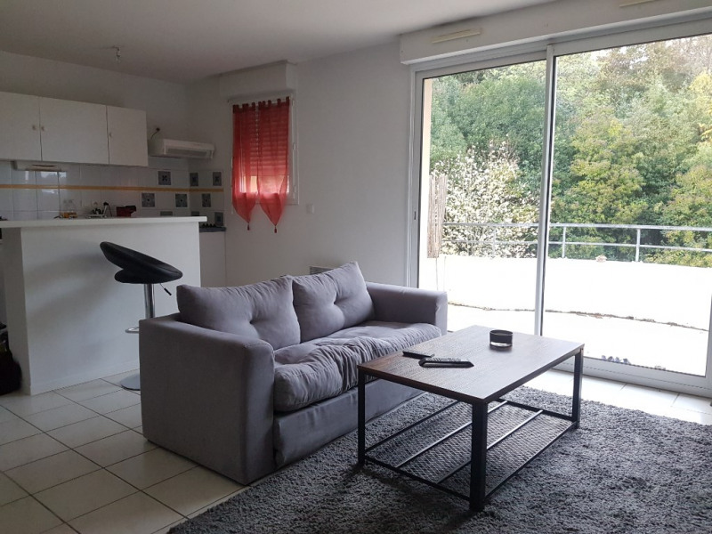 Rental apartment Aire sur l adour 565€ CC - Picture 1