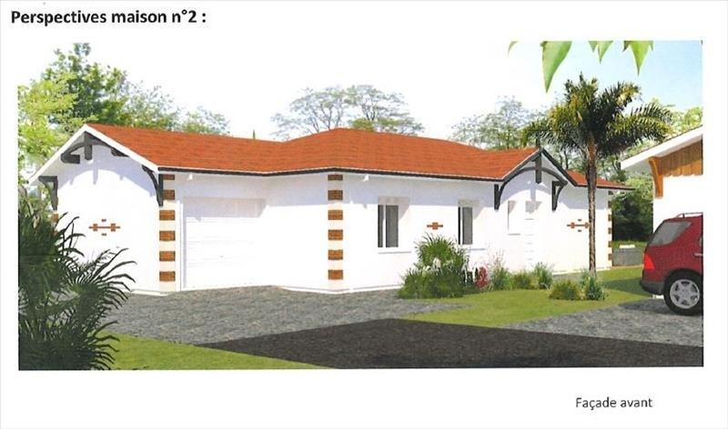 Sale house / villa Gujan mestras 435000€ - Picture 2