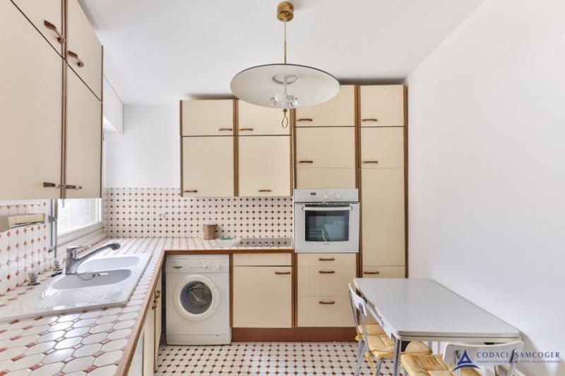 Deluxe sale apartment Charenton le pont 1045000€ - Picture 7
