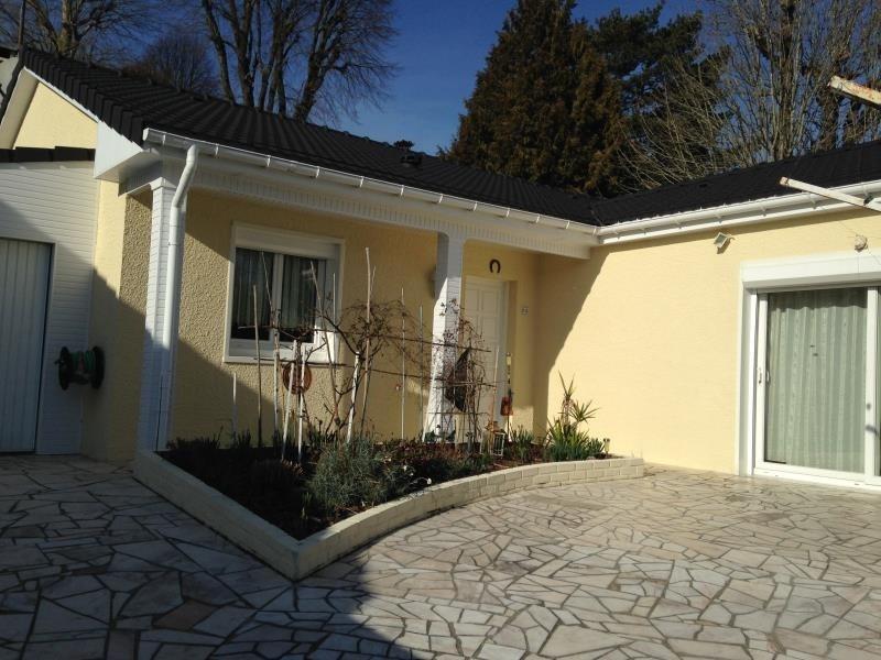 Sale house / villa Epouville 294000€ - Picture 1