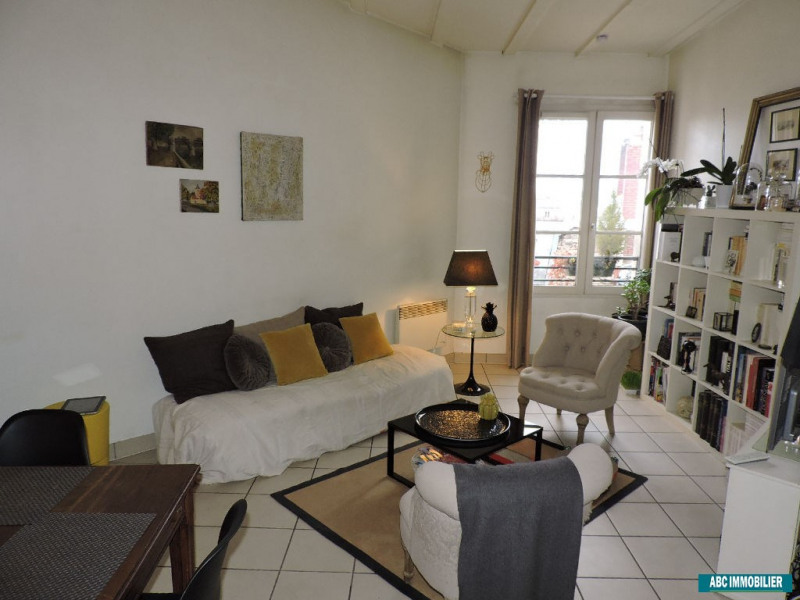Vente appartement Limoges 117700€ - Photo 5