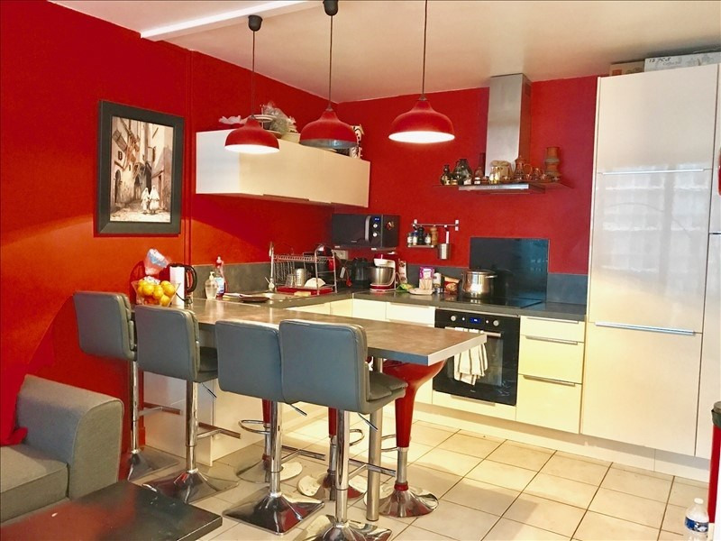 Vente appartement Boulogne billancourt 465 000€ - Photo 1