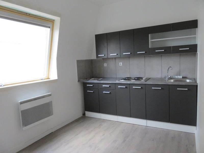 Location appartement Dunkerque 450€ CC - Photo 1