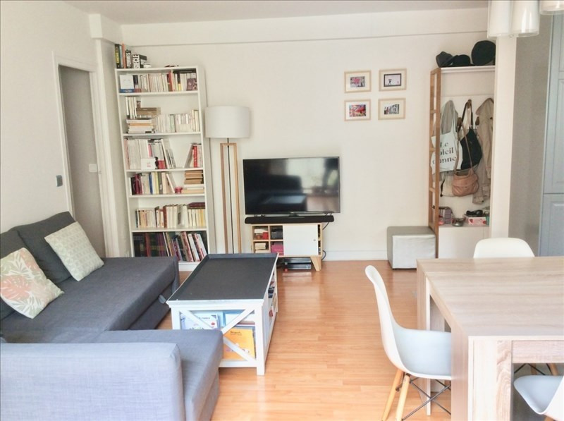 Sale apartment Clichy 388 000€ - Picture 3
