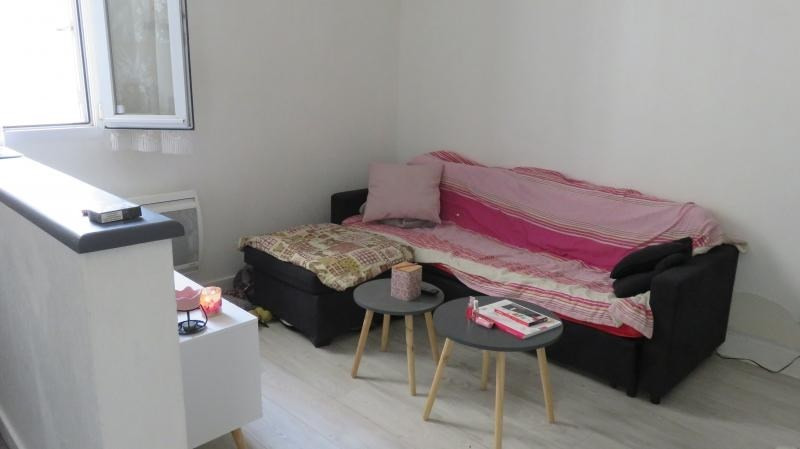 Vente appartement Tours 95 000€ - Photo 2