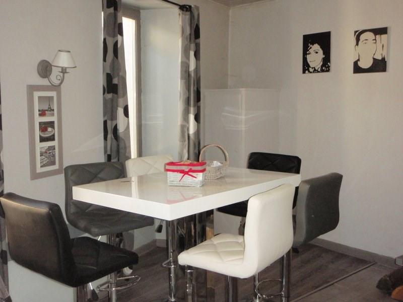 Sale house / villa Sarras 86000€ - Picture 7