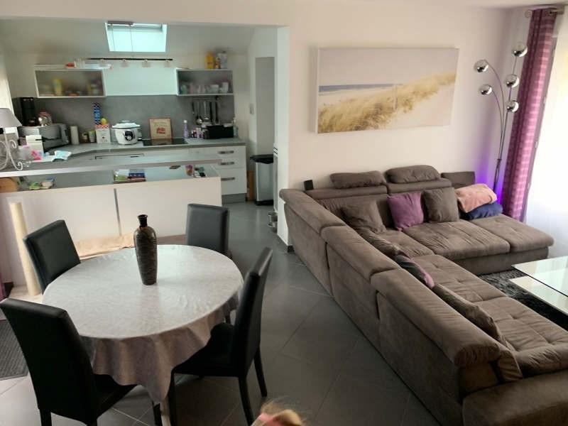 Vente maison / villa Sartrouville 419000€ - Photo 1