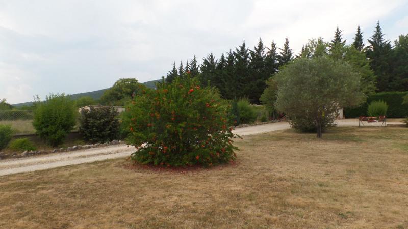 Vente maison / villa Saint-remèze 450000€ - Photo 3