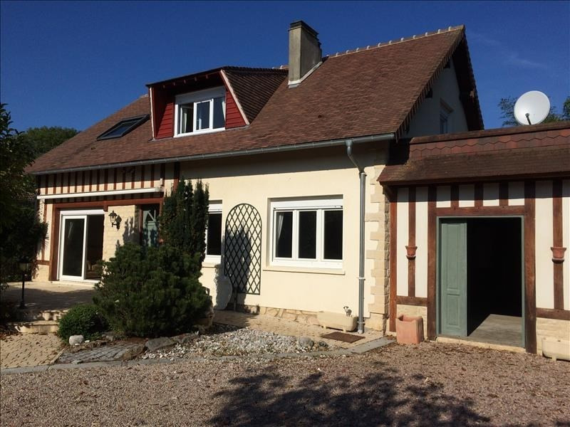 Vente maison / villa Cabourg 348 000€ - Photo 1