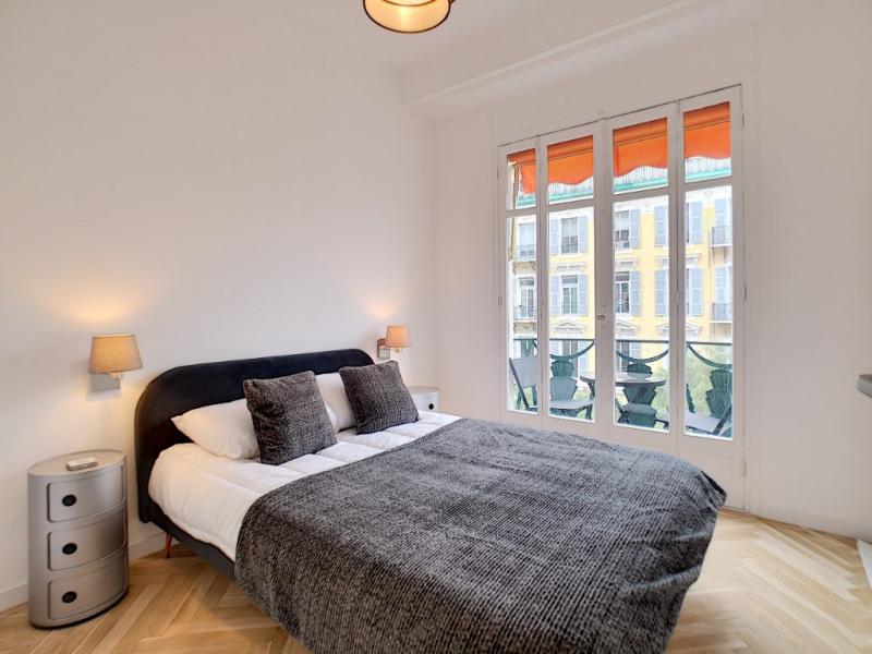 Vente appartement Nice 515000€ - Photo 4