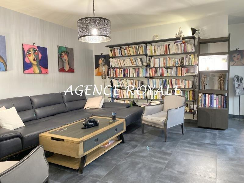 Vente maison / villa Chambourcy 830000€ - Photo 4