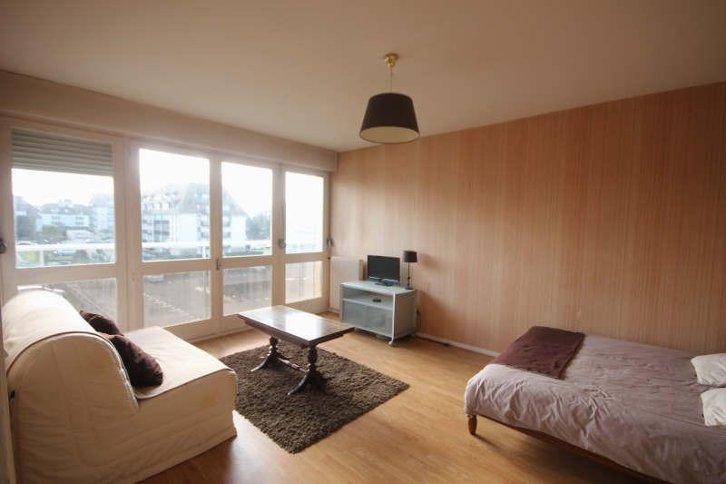 Sale apartment Villers sur mer 75 900€ - Picture 1