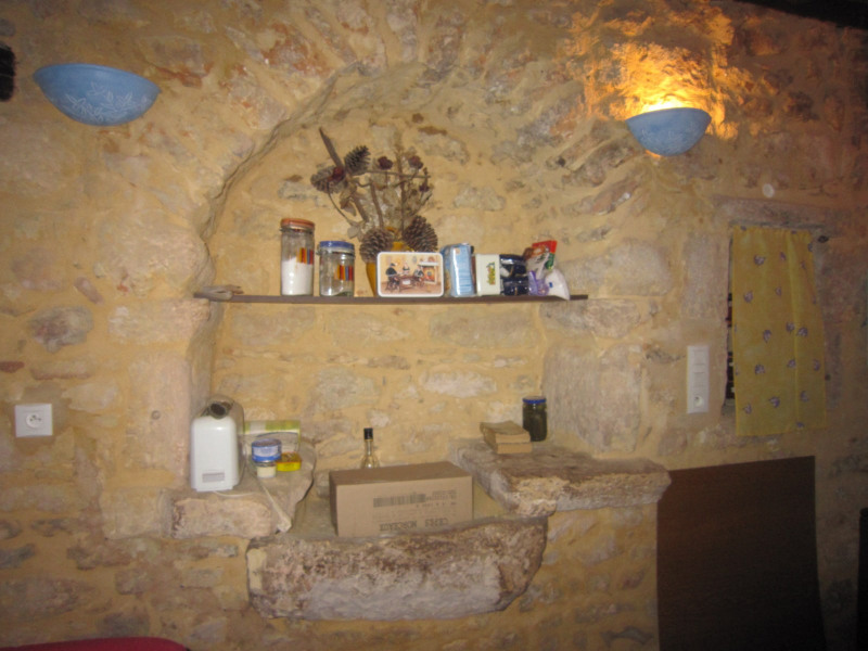 Vente maison / villa Sagelat 84240€ - Photo 4