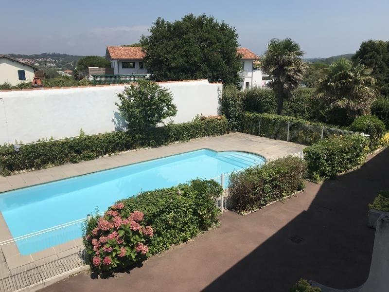 Alquiler  apartamento Bidart 530€ CC - Fotografía 5