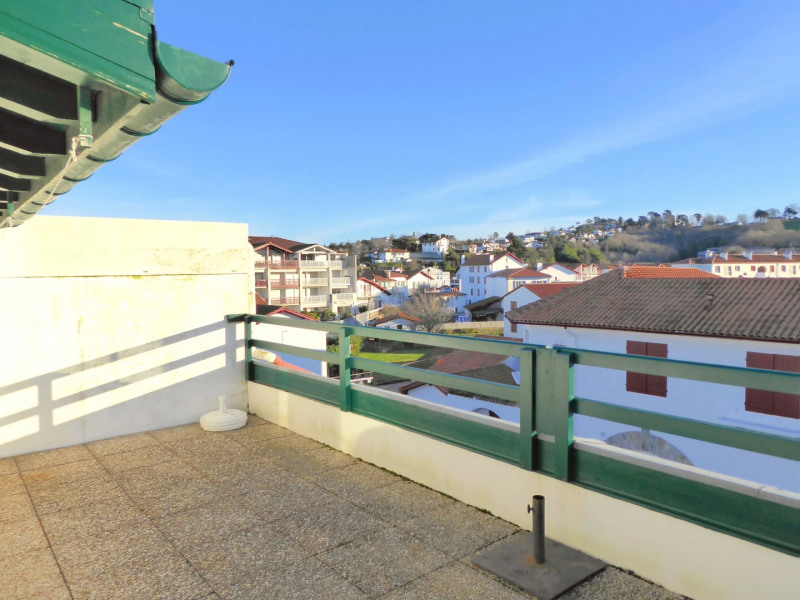 Vente appartement Ciboure 250 000€ - Photo 1