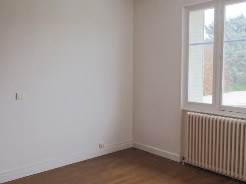 Rental apartment Attignat 530€ CC - Picture 5