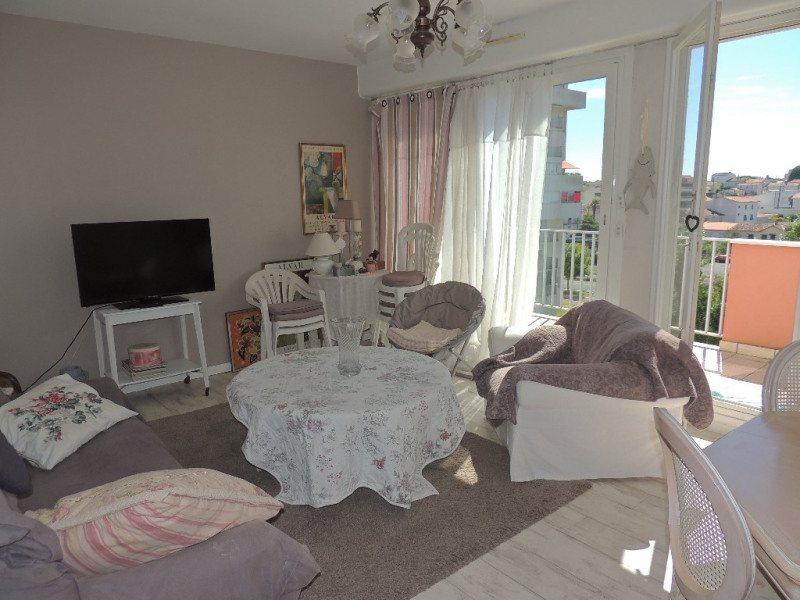 Sale apartment Royan 199 500€ - Picture 1