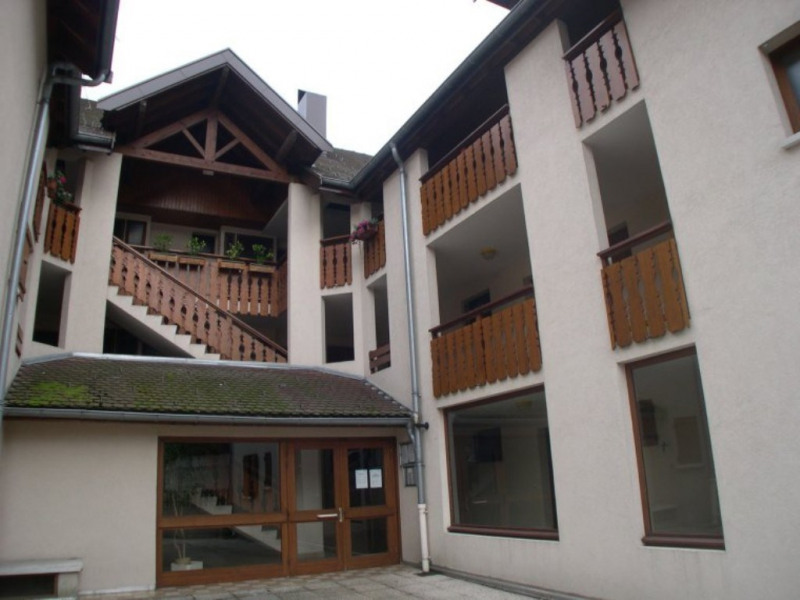 Location appartement Annecy 456€ CC - Photo 5