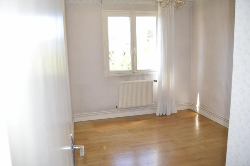 Sale apartment St romain en gal 120 000€ - Picture 3