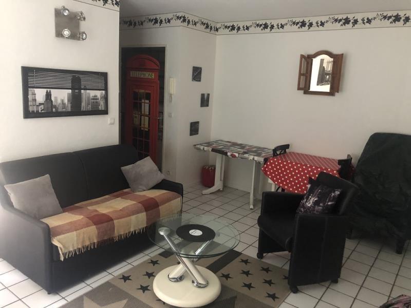 Verkoop  appartement Nogent le roi 120500€ - Foto 2