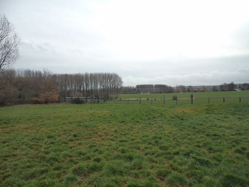 Vente terrain Therouanne 64 500€ - Photo 1