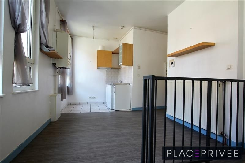 Sale apartment Nancy 76 000€ - Picture 1