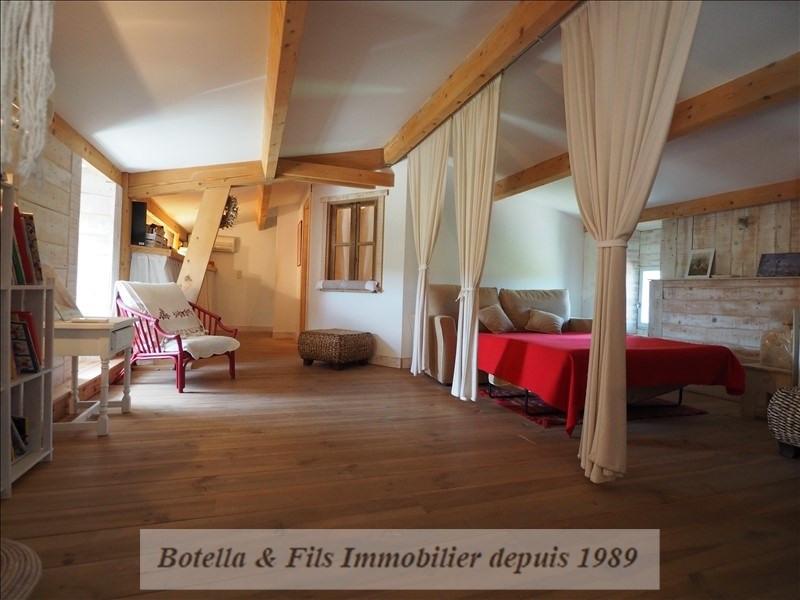 Verkoop van prestige  huis Les vans 599000€ - Foto 7
