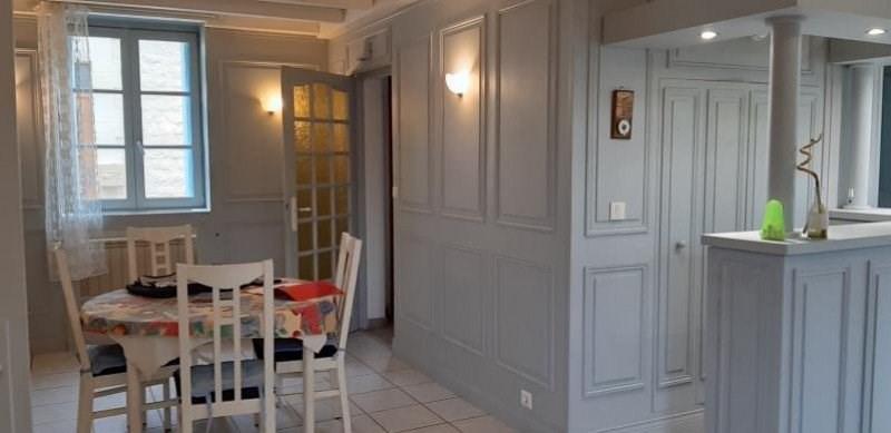 Vente maison / villa Bourbon l archambault 116600€ - Photo 4