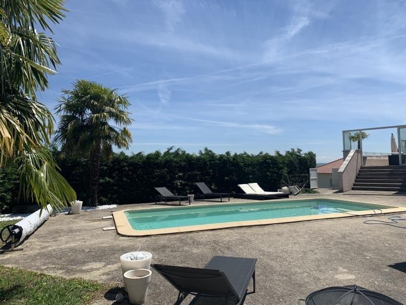Vente de prestige maison / villa St michel sur rhone 567000€ - Photo 2