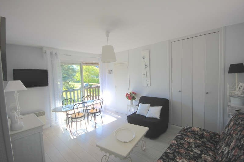 Vente appartement Villers sur mer 123 000€ - Photo 3