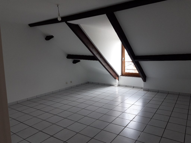 Sale apartment Perdreauville 120 000€ - Picture 5