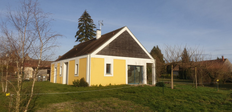 Sale house / villa Michery 137 000€ - Picture 10