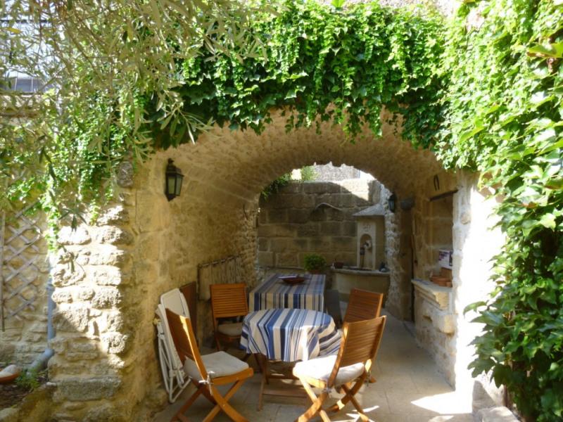 Vente maison / villa Souvignargues 525000€ - Photo 5