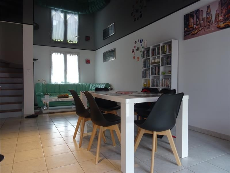 Vente maison / villa Saint-germain 189 500€ - Photo 4