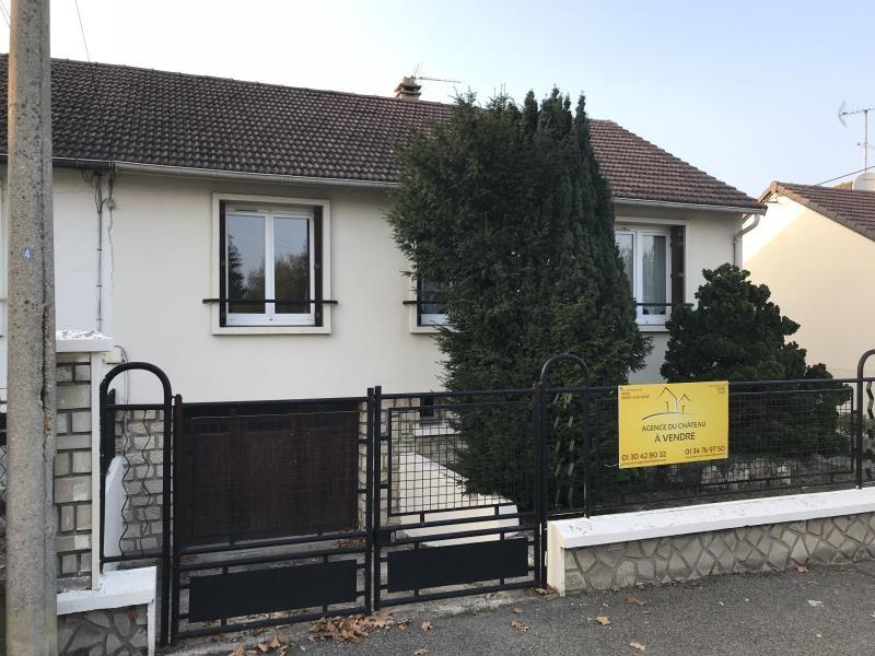 Verkoop  huis Mantes la jolie 200000€ - Foto 1