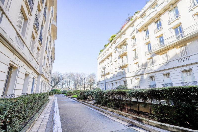 Vente de prestige appartement Paris 16ème 1 500 000€ - Photo 9