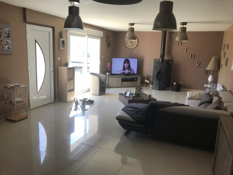 Sale house / villa Albert 209000€ - Picture 1