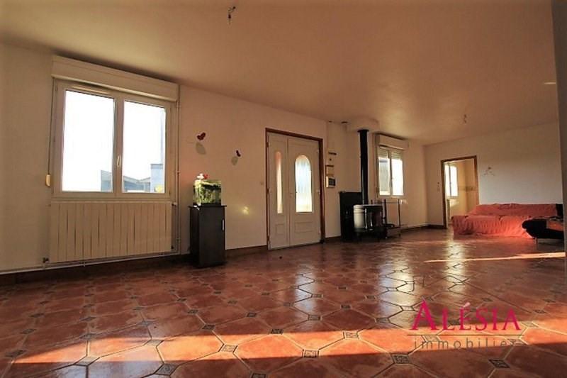Sale house / villa Châlons-en-champagne 141488€ - Picture 3