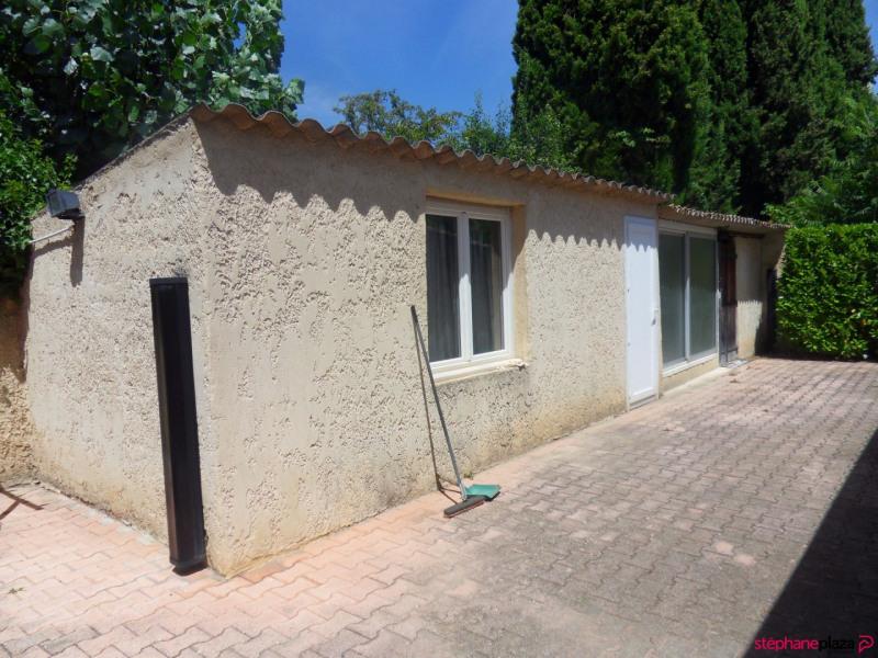 Vente maison / villa Morieres les avignon 380000€ - Photo 18