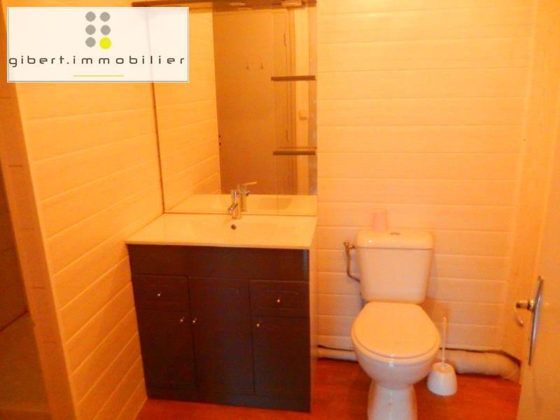 Rental apartment Le puy en velay 448€ CC - Picture 6