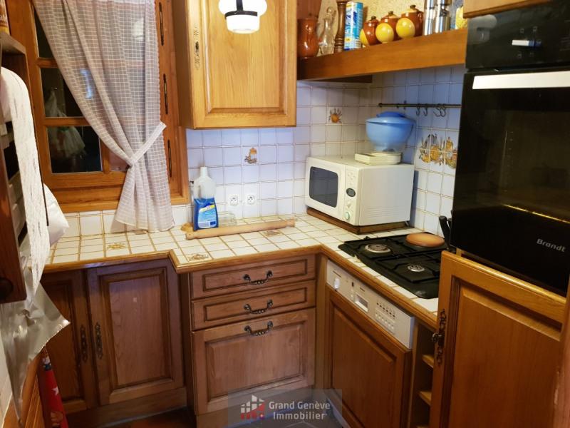 Deluxe sale house / villa Abondance 620000€ - Picture 8