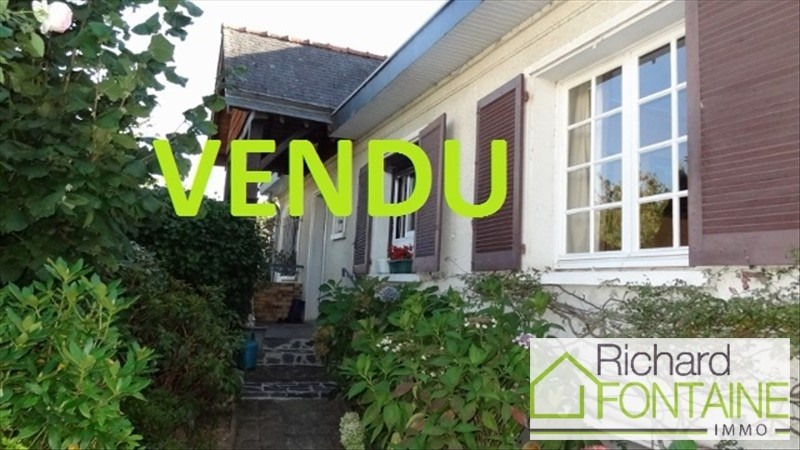Sale house / villa Cesson sevigne 377 775€ - Picture 1