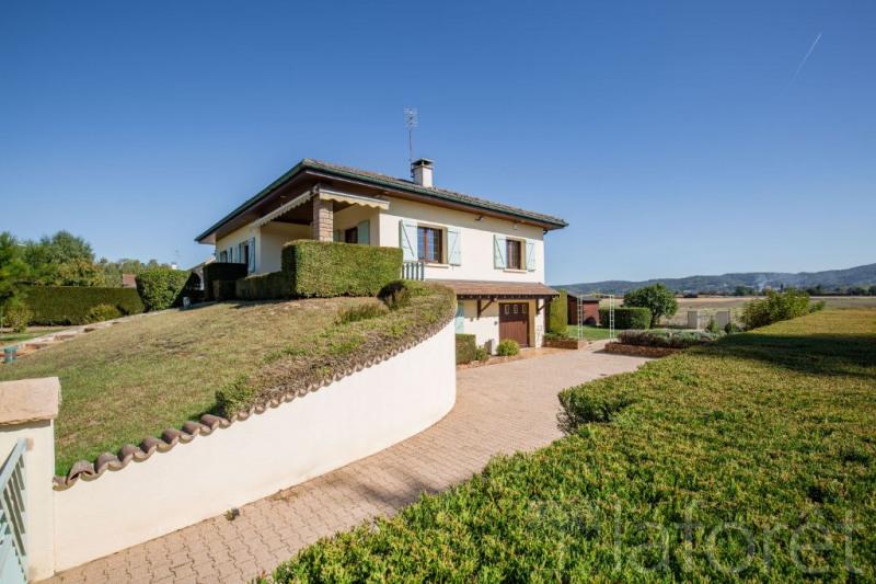 Vente maison / villa Tossiat 235000€ - Photo 2