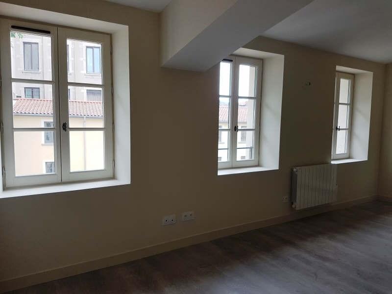 Rental apartment Vienne 421€ CC - Picture 4