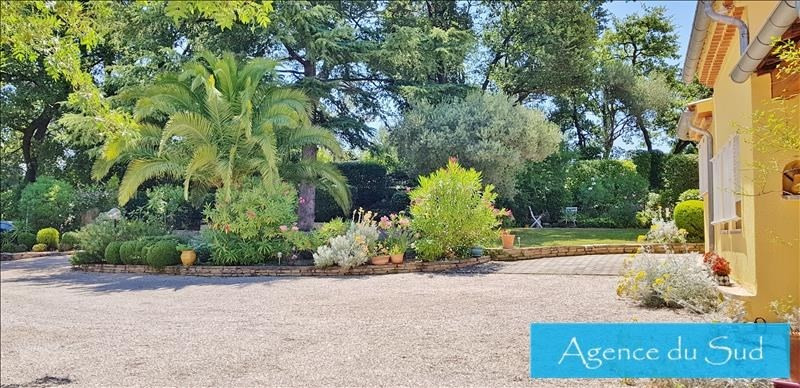 Vente de prestige maison / villa Aubagne 825000€ - Photo 5