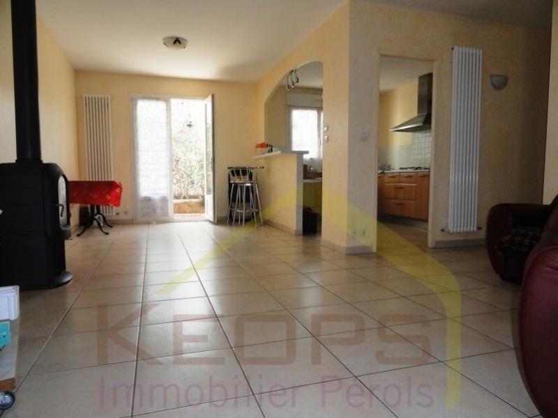 Sale house / villa Perols 358000€ - Picture 3
