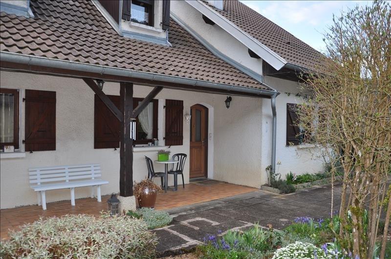 Vente maison / villa 15mn oyonnax jura sud 225000€ - Photo 2