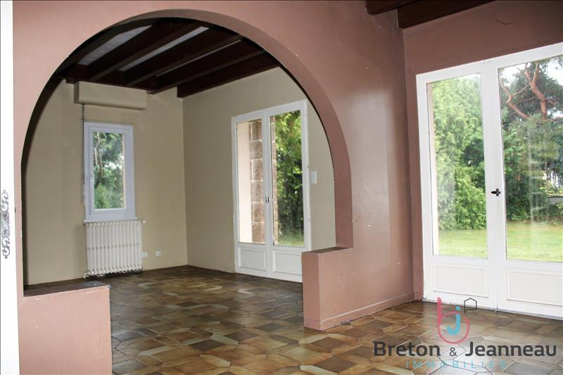 Sale house / villa Craon 176800€ - Picture 3